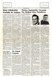 The Independent, Vol. 1, No. 2, March 21, 1961