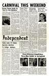 The Independent, Vol. 1, No. 6, April 18, 1961