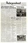 The Independent, Vol. 1, No. 7, April 25, 1961