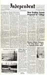 The Independent, Vol. 1, No. 8, May 2, 1961