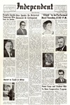The Independent, Vol. 1, No. 9, May 9, 1961