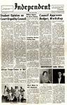 The Independent, Vol. 2, No. 4, October 10, 1961