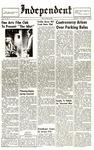 The Independent, Vol. 2, No. 5, October 17, 1961