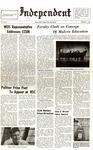 The Independent, Vol. 2, No. 7, November 1, 1961