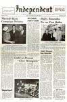 The Independent, Vol. 2, No. 8, November 8, 1961