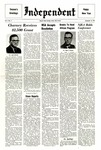 The Independent, Vol. 2, No. 11, December 14, 1961