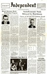 The Independent, Vol. 2, No. 16, February 14, 1962