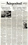 The Independent, Vol. 2, No. 17, February 21, 1962