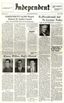 The Independent, Vol. 2, No. 23, April 11, 1962