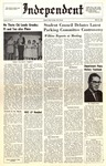 The Independent, Vol. 3, No. 3, May 23, 1962
