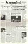 The Independent, Vol. 3, No. 7, October 10, 1962