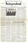 The Independent, Vol. 3, No. 11, November 7, 1962