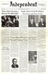 The Independent, Vol. 3, No. 12, November 14, 1962