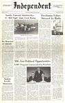 The Independent, Vol. 3, No. 14, November 28, 1962