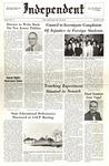 The Independent, Vol. 3, No. 15, December 5, 1962