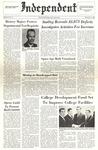 The Independent, Vol. 3, No. 16, December 12, 1962