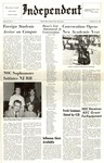The Independent, Vol. 4, No. 5, September 25, 1963