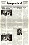 The Independent, Vol. 4, No. 11, November 13, 1963