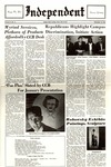 The Independent, Vol. 4, No. 14, December 16, 1963
