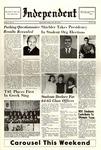 The Independent, Vol. 4, No. 14, April 9, 1964