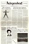 The Independent, Vol. 4, No. 15, April 15, 1964