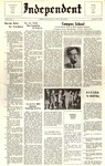 The Independent, Vol. 5, No. 1, September 23, 1964