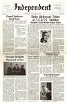 The Independent, Vol. 5, No. 3, October 7, 1964