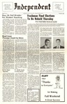 The Independent, Vol. 5, No. 6, October 28, 1964