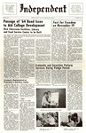 The Independent, Vol. 5, No. 8, November 11, 1964