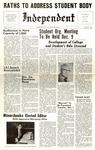 The Independent, Vol. 5, No. 10, December 1, 1964