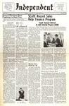 The Independent, Vol. 5, No. 11, December 9, 1964