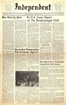 The Independent, Vol. 5, No. 13, January 13, 1965