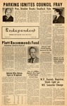The Independent, Vol. 5, No. 15, February 3, 1965