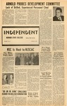 The Independent, Vol. 5, No. 16, February 10, 1965