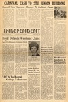The Independent, Vol. 5, No. 18, February 25, 1965
