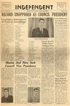 The Independent, Vol. 5, No. 20, March 11, 1965