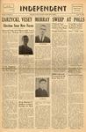 The Independent, Vol. 5, No. 22, April 15, 1965