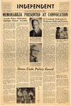 The Independent, Vol. 5, No. 25, May 26, 1965