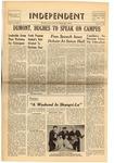 The Independent, Vol. 6, No. 6, October 21, 1965