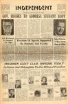 The Independent, Vol. 6, No. 7, October 29, 1965