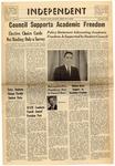 The Independent, Vol. 6, No. 8, November 4, 1965