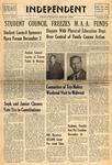 The Independent, Vol. 6, No. 9, November 18, 1965