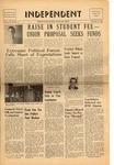 The Independent, Vol. 6, No. 11, December 9, 1965