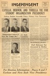 The Independent, Vol. 6, No. 18, March 10, 1966
