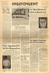 The Independent, Vol. 6, No. 21, April 14, 1966