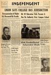 The Independent, Vol. 6, No. 23, April 21, 1966