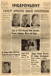The Independent, Vol. 7, No. 2, September 22, 1966