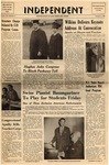 The Independent, Vol. 7, No. 4, October 6, 1966