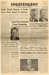 The Independent, Vol. 7, No. 5, October 13, 1966