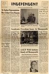 The Independent, Vol. 7, No. 7, October 27, 1966